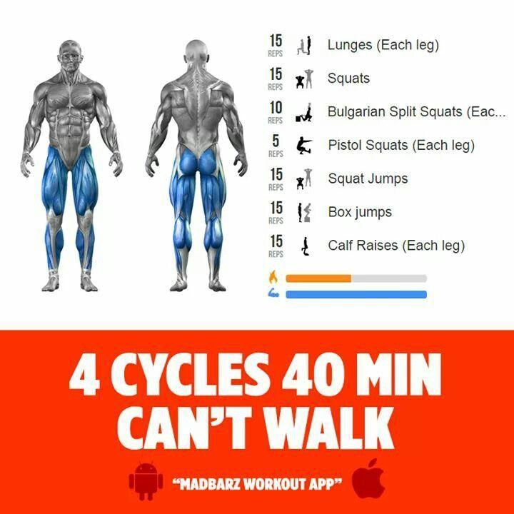Bester Trainingsplan Für Muskelaufbau