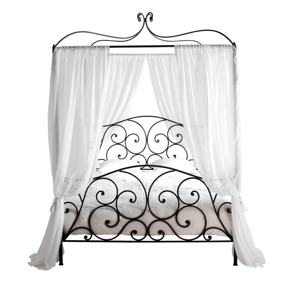 I Want This Effin Bed Canopy Sheherazad Beds And Headboards Maisons Du Monde Found On