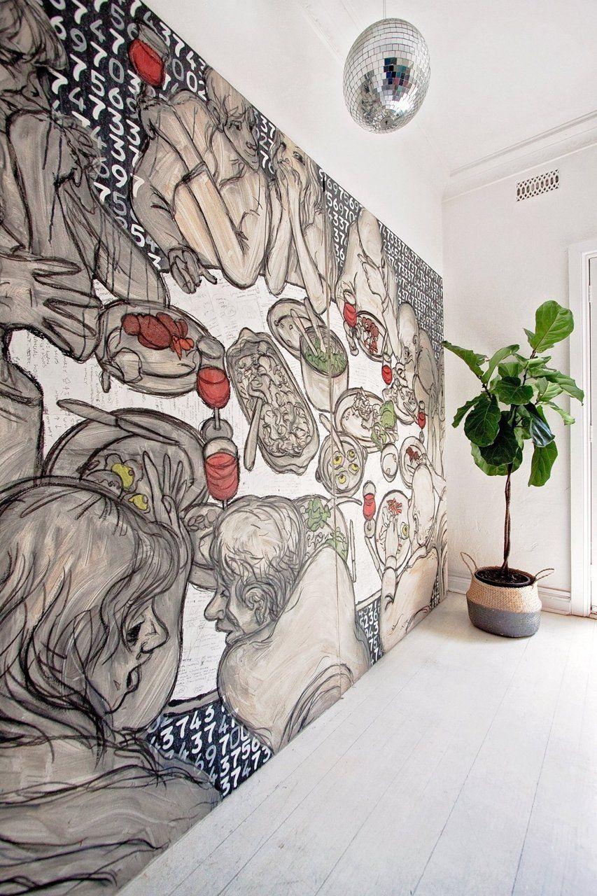 Camilla's Colorful Bayside Rental in Melbourne Arts