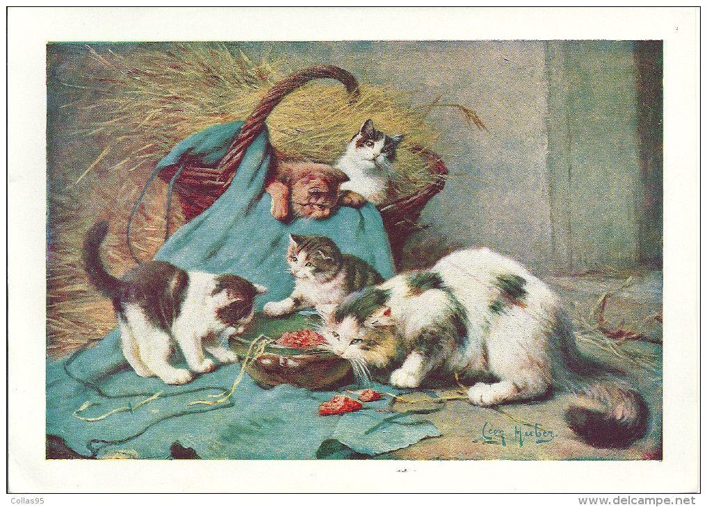 13 reproductions de tableaux Eugène Deully - Victor Gilbert - Barbara Koch ....