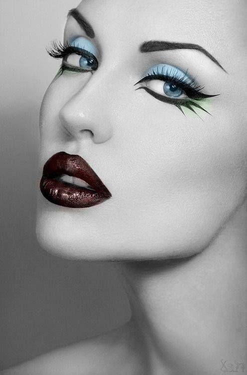 make-up www.saturnostore.com