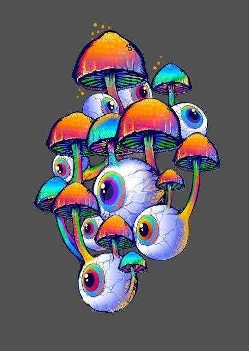 #Eyes: