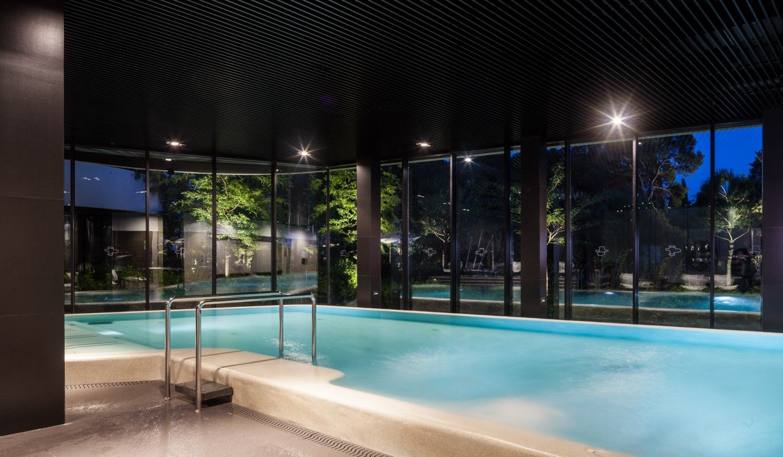 Projects - Joao Morgado - Architecture Photography | Lone Hotel - João Morgado - Fotografia de arquitectura | Architectural Photography