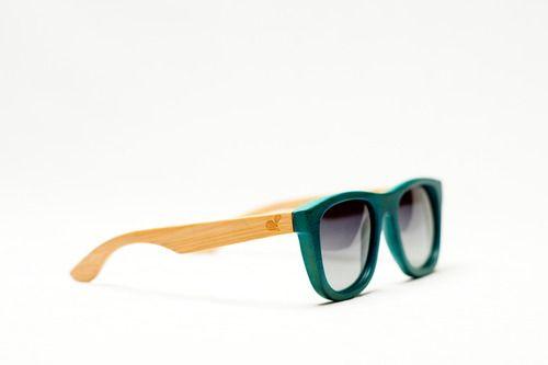 Maboo Maui Shades x Verde Styles