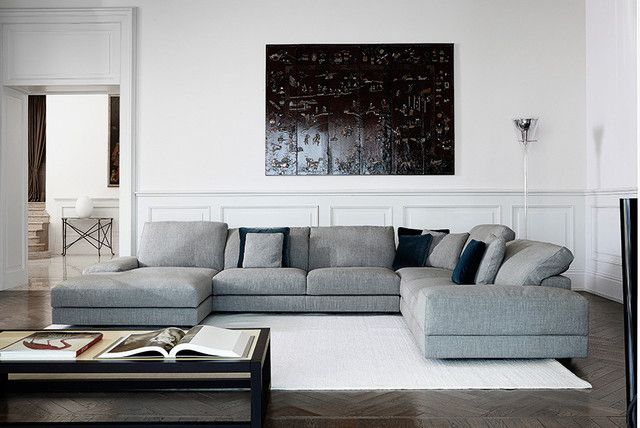 Which Color Is The Best For Your Corner Sofa Large Grey Corner Sofa Grey Corner Sofa Corner Sofa Living Room