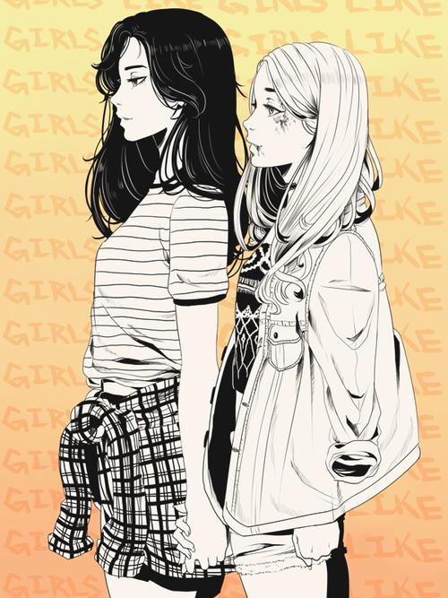 Bdsm femdom art illustrations