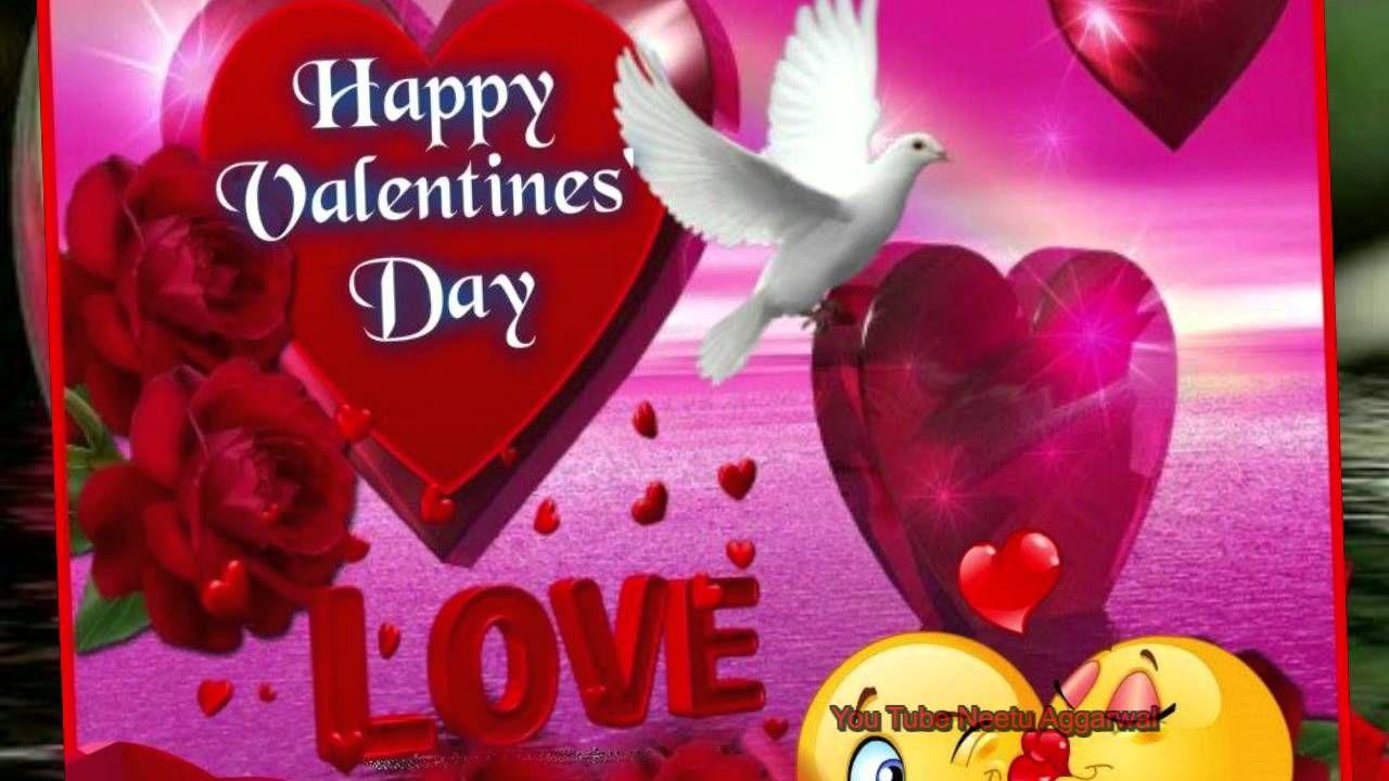 happy valentine's day greetingswishesmessageecard