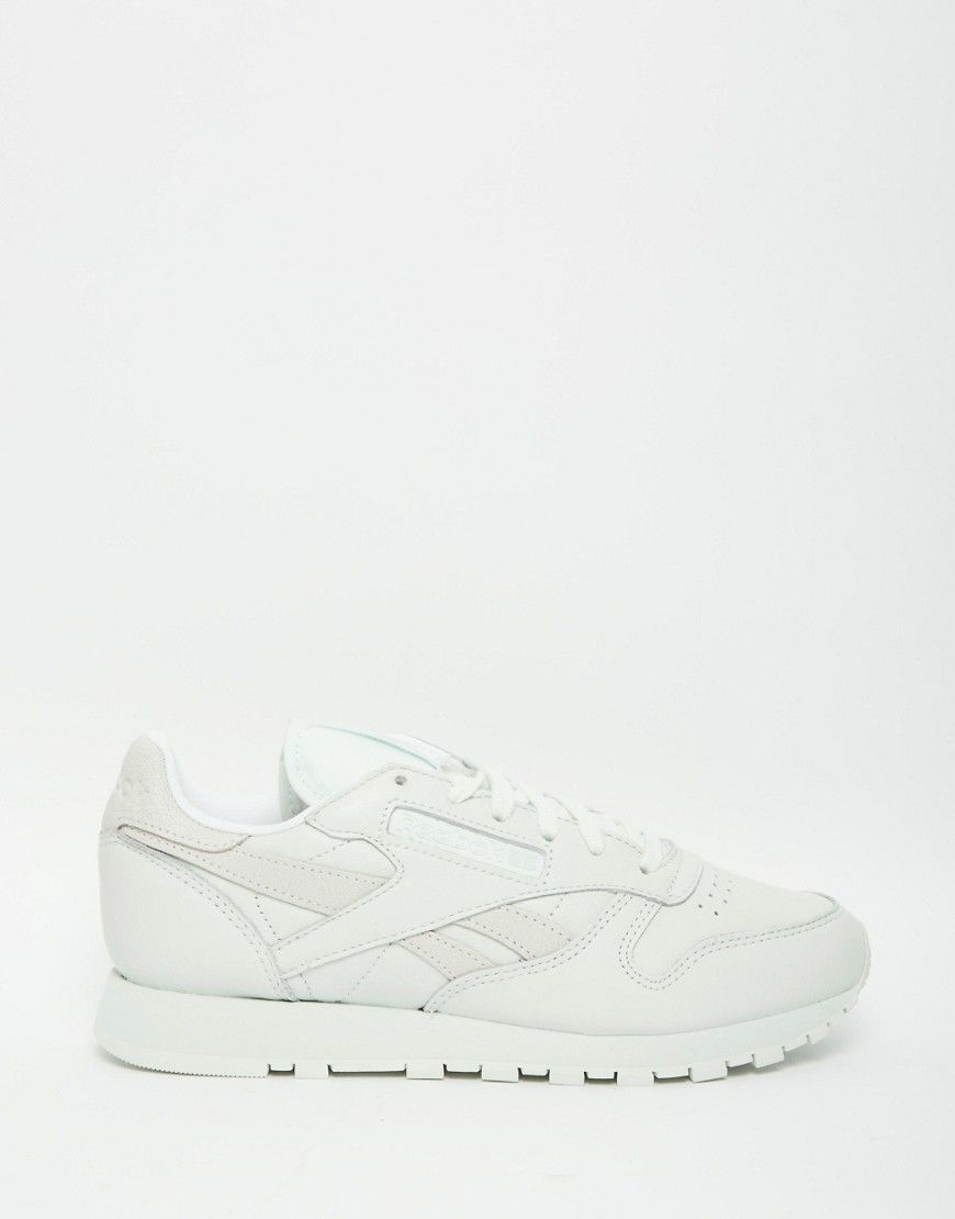 Image 2 of Reebok Mint Classic Leather Trainer