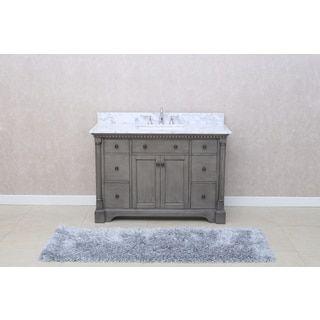 Digital Art Gallery  uStella u inch Double Bathroom Vanity Set by Ari Kitchen u Bath