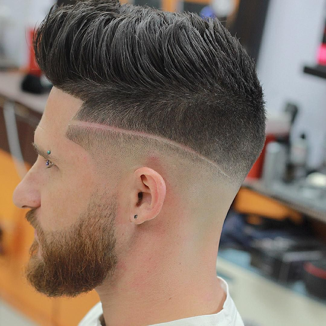 27 cool hairstyles for men 2017   guy haircuts, haircuts and hair