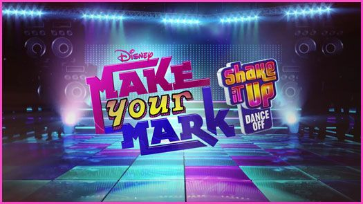 disney channel make your mark song s