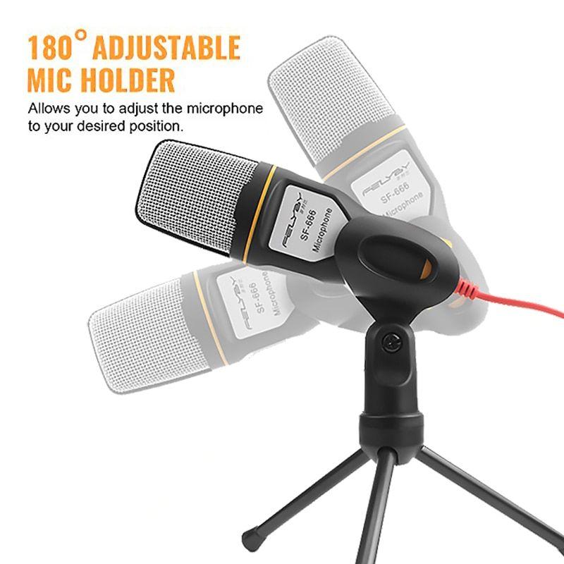 Promo Offer Hot! Professional Studio Condenser Microphone