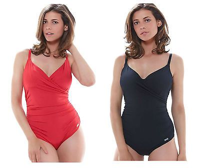 Fantasie Los Cabos Underwired Wrap Swimsuit 6157 Swimming Comstume