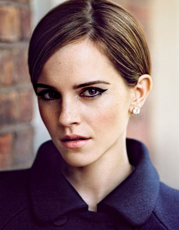 Emma Watson Graces T Magazines Fall Issue in Evocative Style
