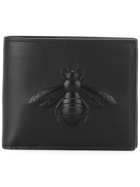 16b4af7ad357 GUCCI Bee Embossed Wallet. #gucci #wallet | Gucci Men in 2019 ...