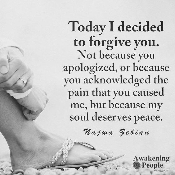 Charmant Top 25 Forgiveness Quotes