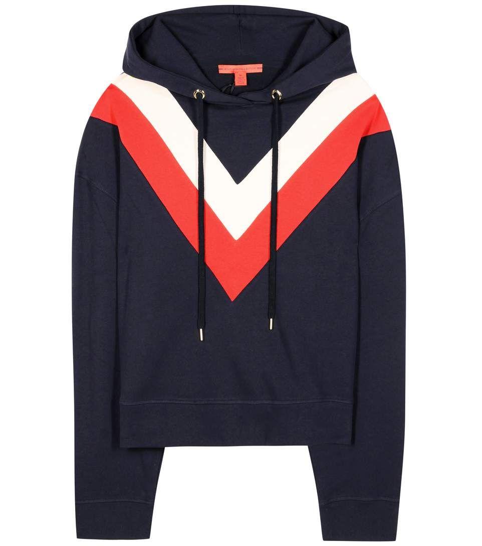 784cc30fda TOMMY HILFIGER Cotton Hoodie.  tommyhilfiger  cloth  knitwear ...