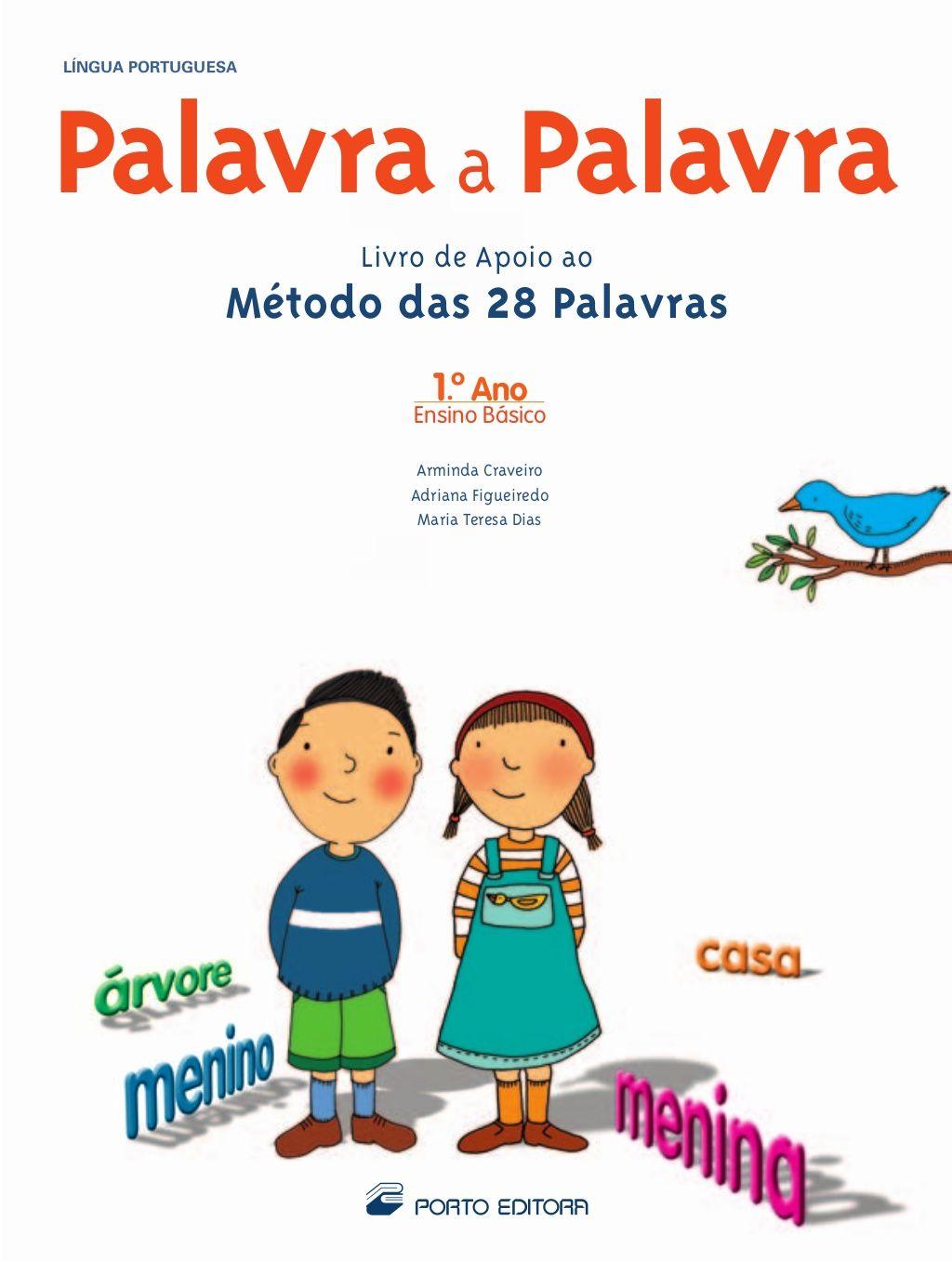 Manual De 28 Palavras By Sarafaleiro Via Slideshare