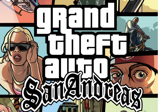 Latamreview Com San Andreas Game San Andreas Gta San Andreas