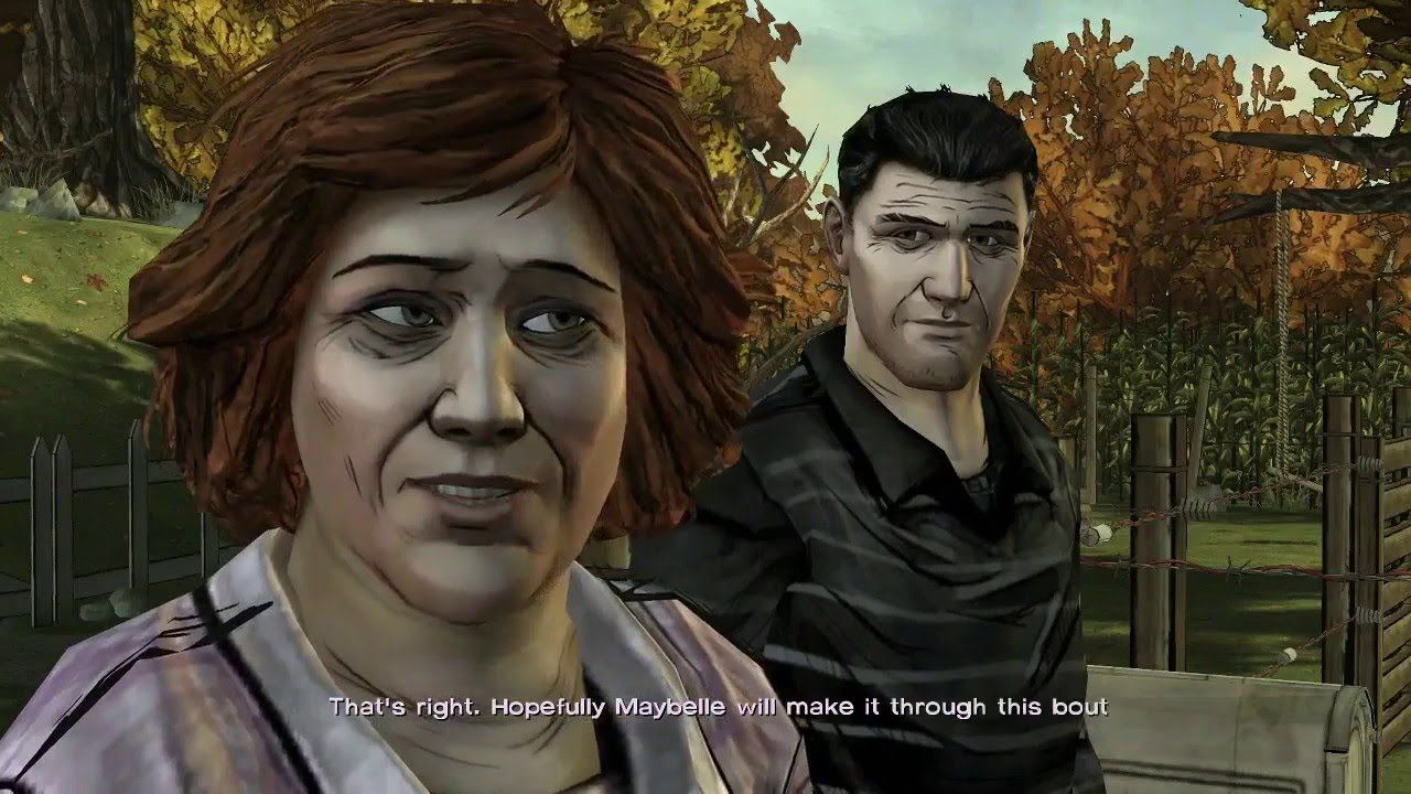 ea833b54781e07fd2d288d78104a726a - How To Get Episode 2 On The Walking Dead Game