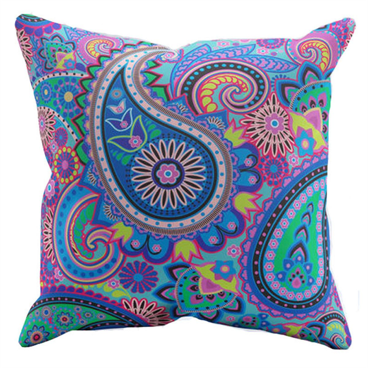 Decorative Pillows & Custom Pillow Covers for Home