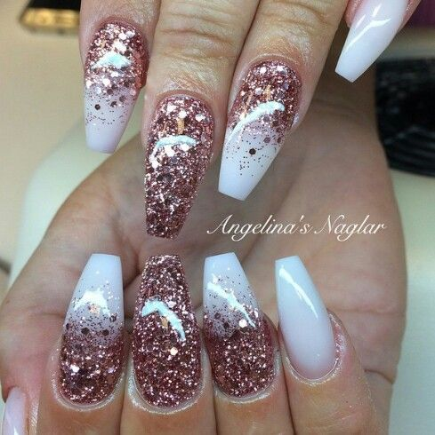 angelinas naglar