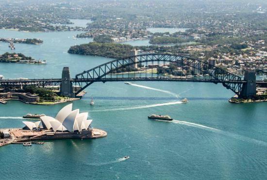 Sydney Opera House, Sydney, Australia (133851086)