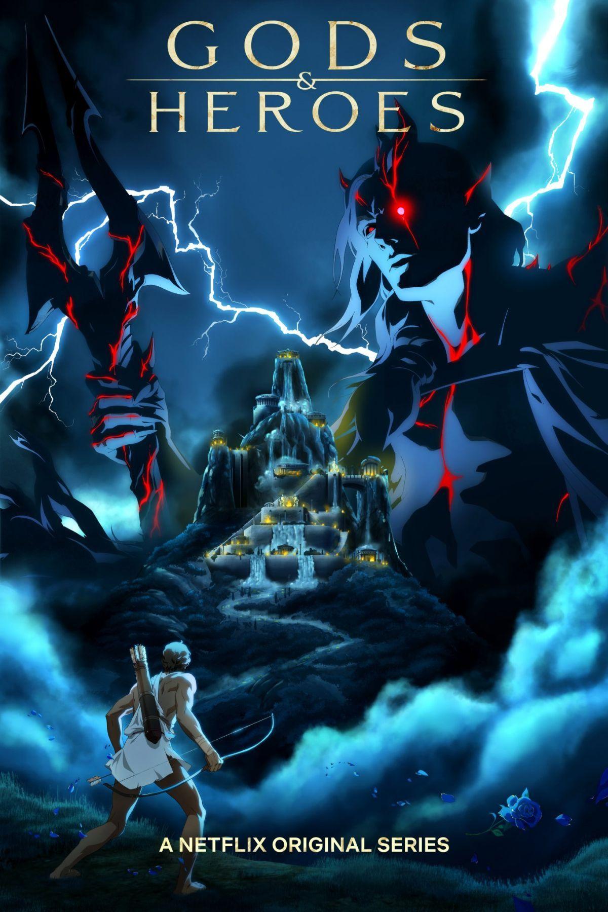 Estúdio de Castlevania ira produzir uma nova série animada