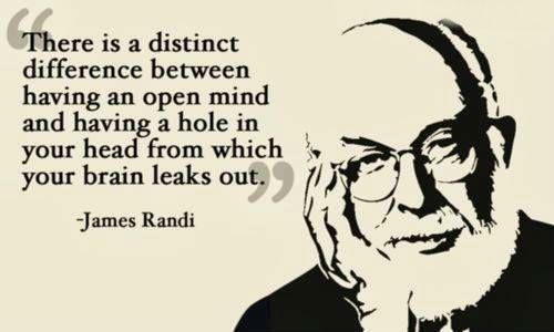 James Randi James Randi Mindfulness Quotes Friends Quotes
