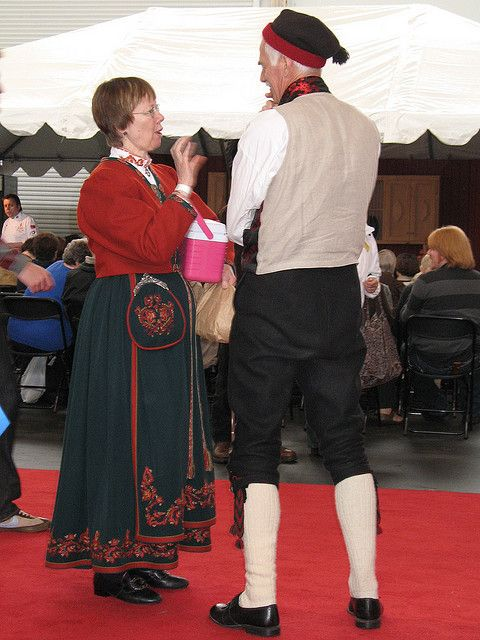 Norway Days - Ossian & Agnes Kidholm | Flickr - Photo Sharing!