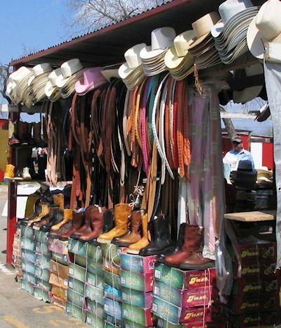 Mission Open Air Market San Antonio Flea Market San