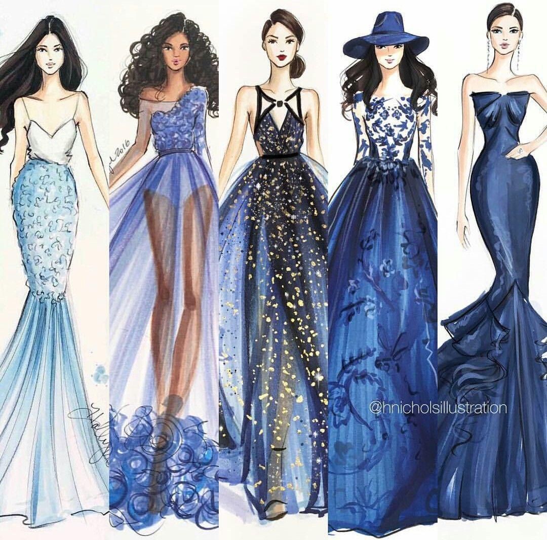 Pin by chia ra on long dress pinterest