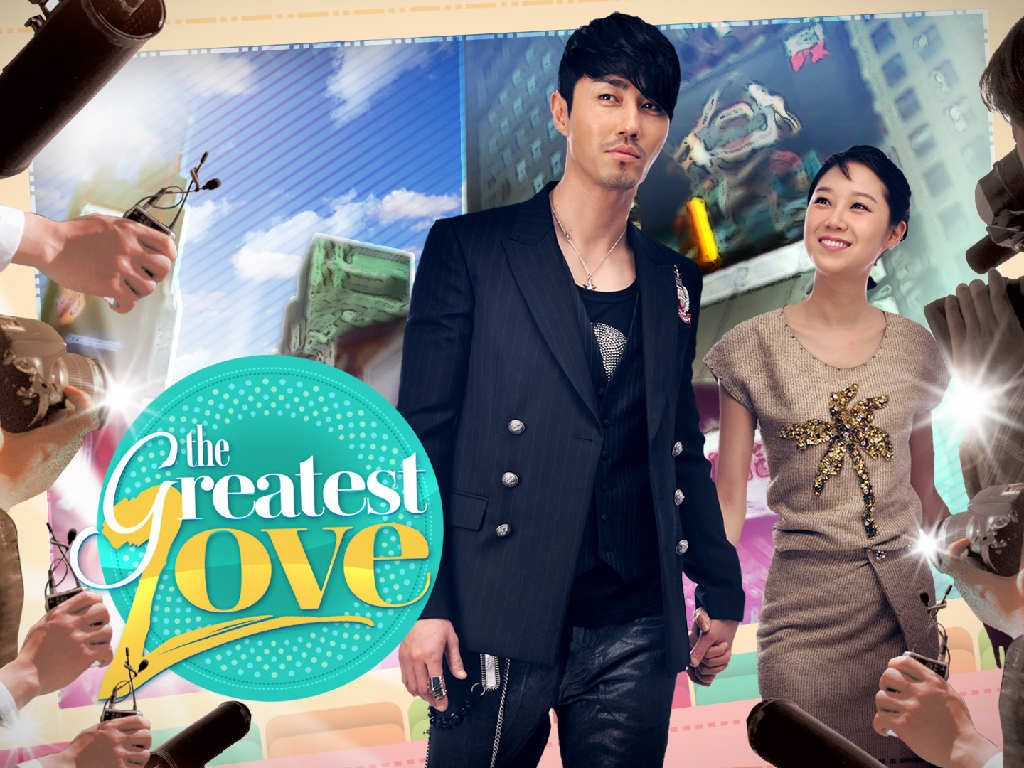 The Greatest Love Great Love Cha Seung Won Greatful