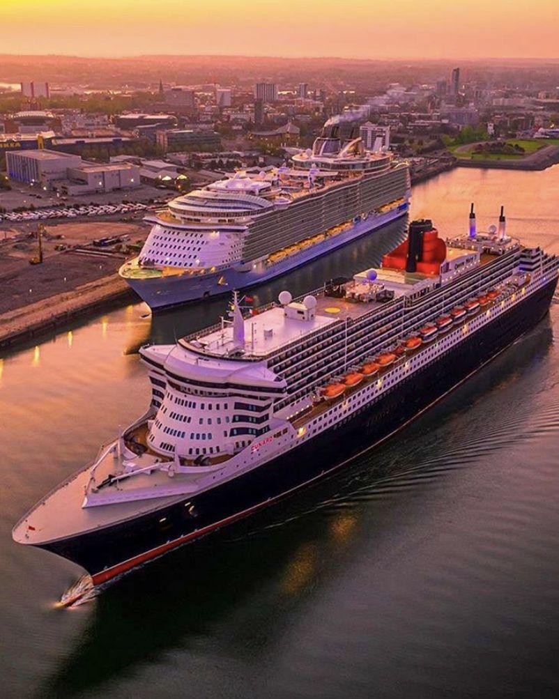 Pin By Tara Kochan On On The Water Cruise Ship Caribbean Cruise Cruise