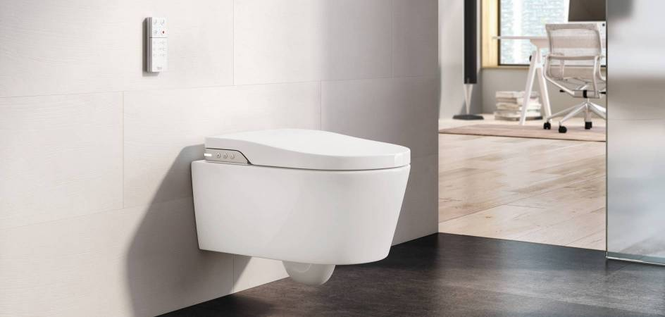 Join The Smart Flow Welcome Smart Toilet Roca Life In 2020 Smart Toilet Toilet Smart