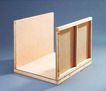 Come costruire una casetta con pannelli coibentati