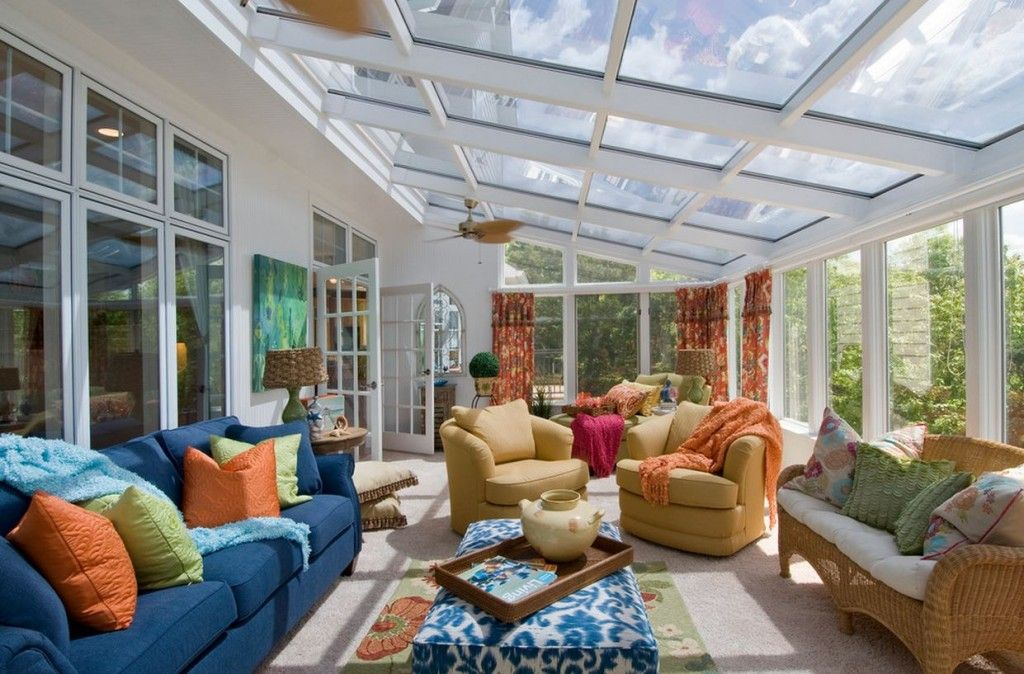 How much does a threeseason room cost sunroom