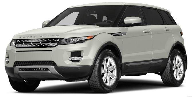 Suv Lease Specials >> Range Rover Evoque Lease Deals And Land Rover Specials Suv Lease