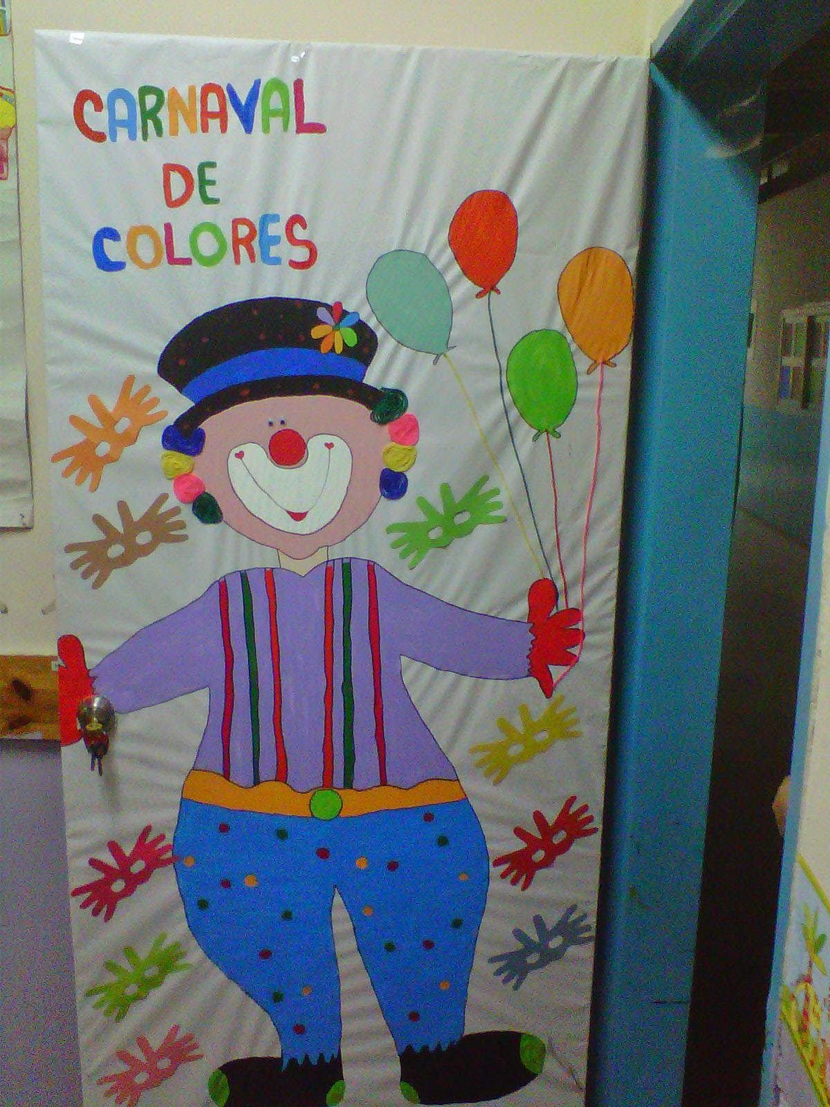 Decorar Payasetes Papel