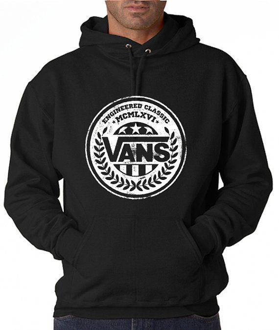 f9956d37 Vans men Sweatshirt hoodie tshirt shirt size S by Melissa2012us, $22.99