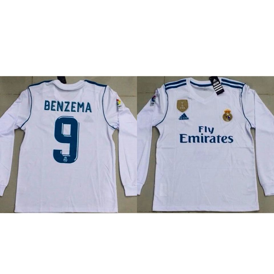 Stock Available Football T Shirts Real Madrid C F Name