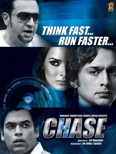 Chase 2010