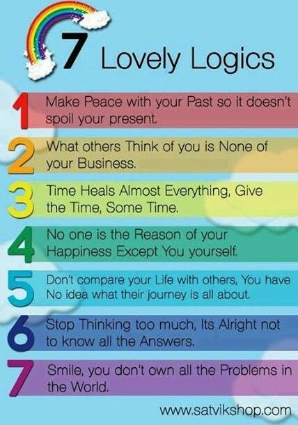 7 Logics