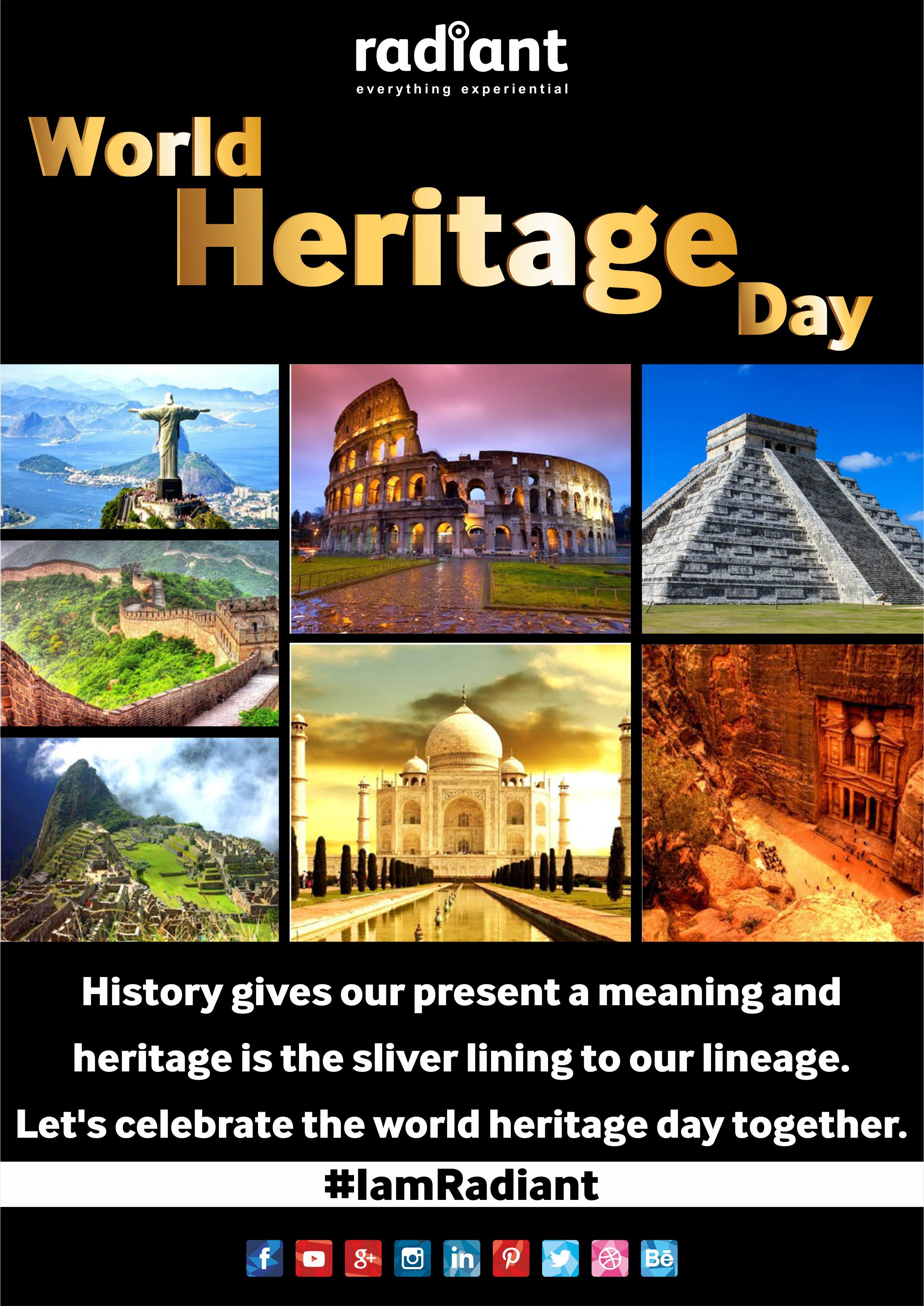 what is meant by heritage