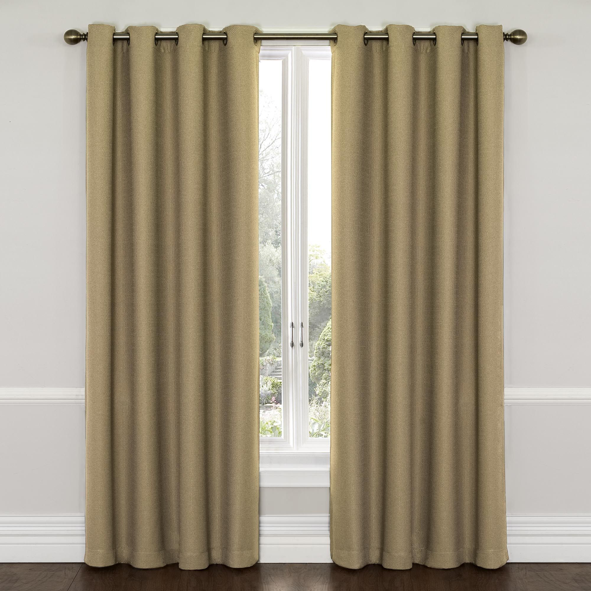 Wyndham single curtain panel products pinterest products