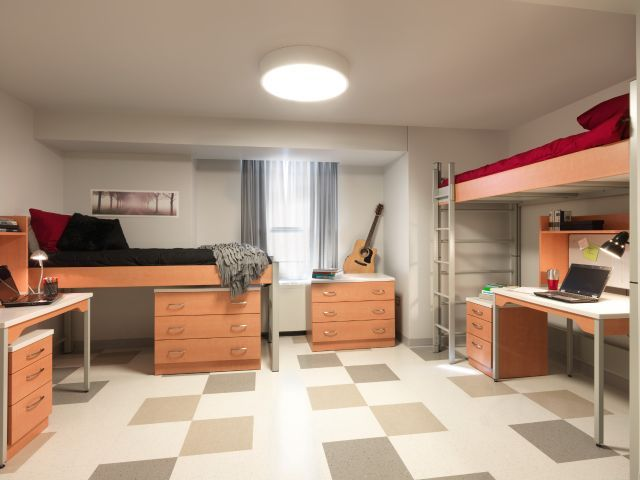 Roomscape Residence Hall Furniture Hall Furniture Residence Hall Furniture