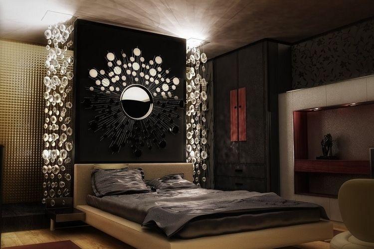 92 idées chambre à coucher moderne avec une touche design Chambre