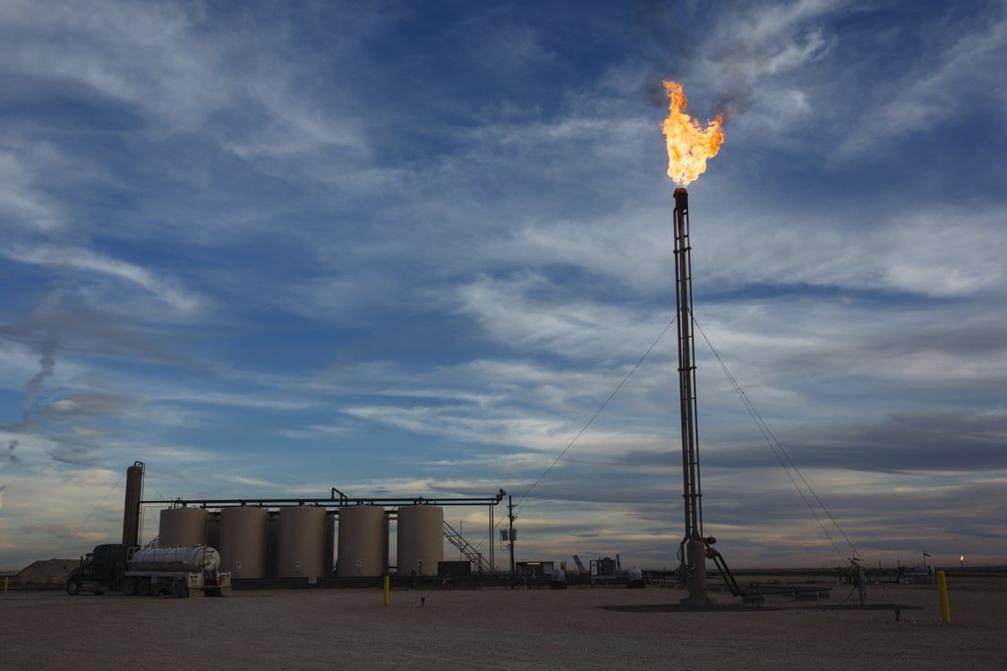 Why Texas's fossil fuel support will 'spell disaster' for