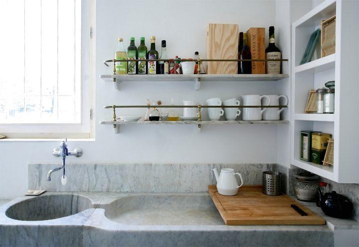 A Bagnaia, frazione di Viterbo sulla Via Francigena, una cucina ...