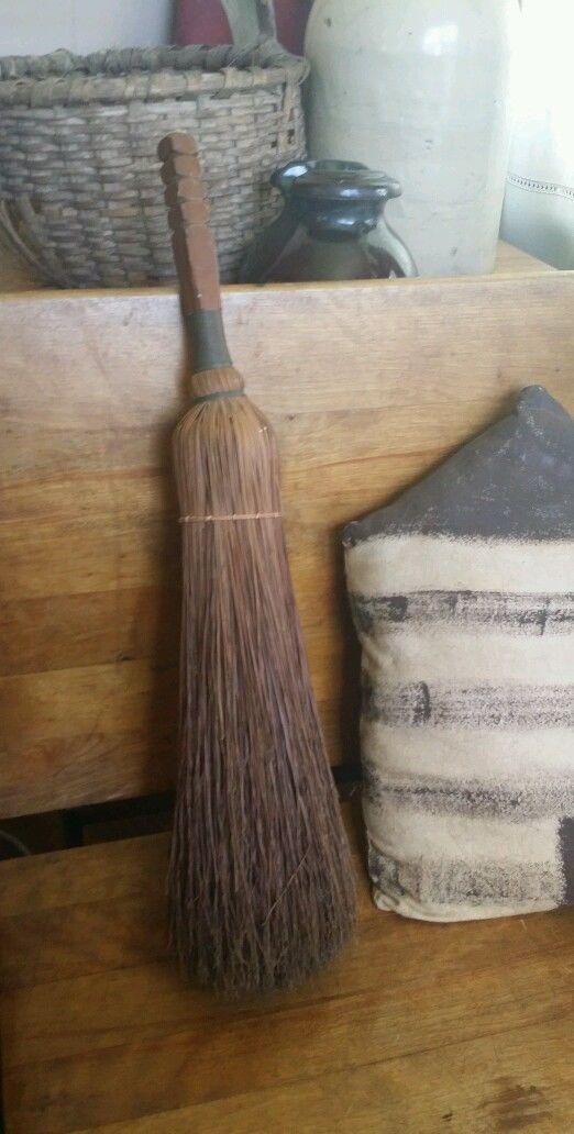 An Artful Sweep Display Worthy Household Brooms Remodelista Barn Broom Brooms Broom